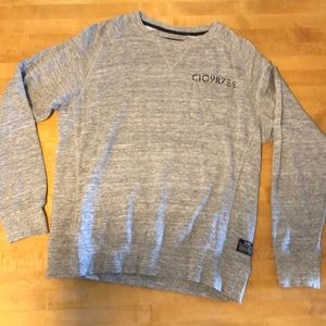 Jack & Jones- CORE XL long sleeve awesome shape